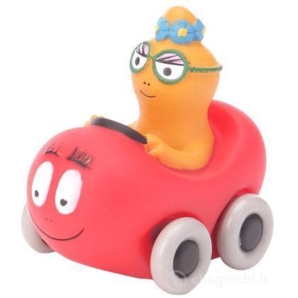 Barbaforte macchina e Barbottina - Barbapapà
