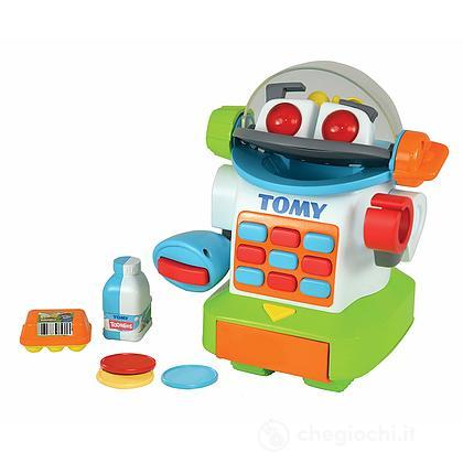 Mr Shop Bot robot (LCE72612)