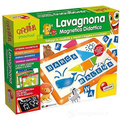Trudi 82865 Lavagna Magnetica Didattica