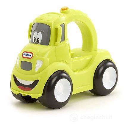 Camioncino Sonoro Carey (9036134)
