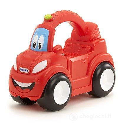 Camioncino Sonoro Rollo (9036141)