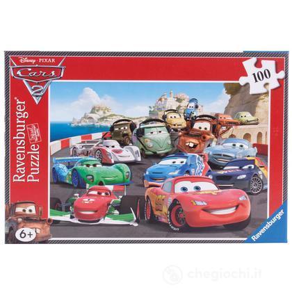 Cars 2 Gara con imprevisti (10615)
