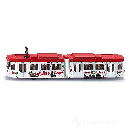 Tram (1615)