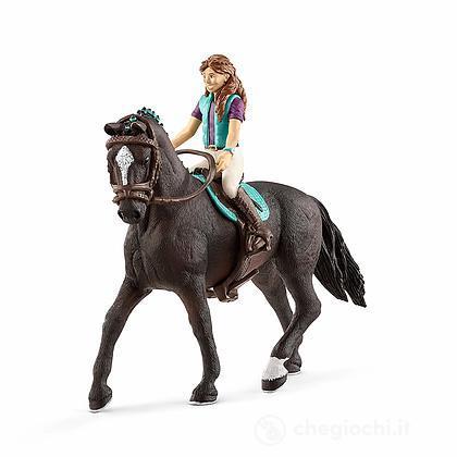 Horse Club Lisa e Storm (42516)