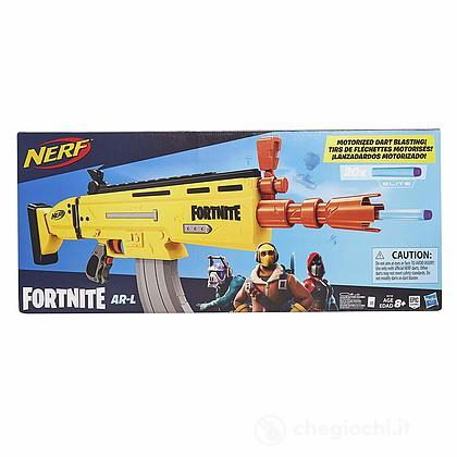 Fucile Nerf Fortnite AR-L (E6158)