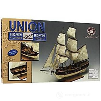 Nave Union 1:100 (80616)