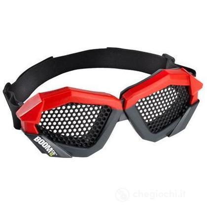 Boomco Eye Gear Red (BJH86)