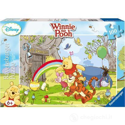 Winnie The Pooh Magie di miele (10617)
