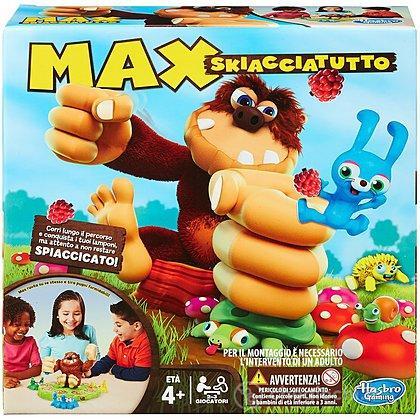 Max Skiacciatutto (B2266103)
