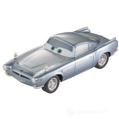Cars 2 retrocarica - Finn McMissile (V3005)