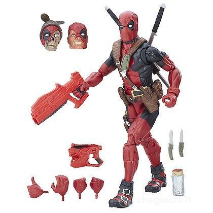 Deadpool Hasbro Marvel Legends Series