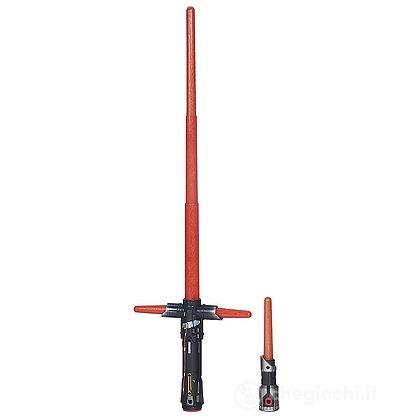 Spada Star Wars Kylo Ren Elettronica (B2948Eu40)