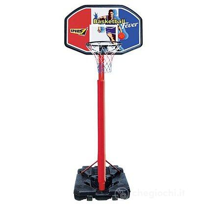Piantana Basket Fever 200/305cm (40618)