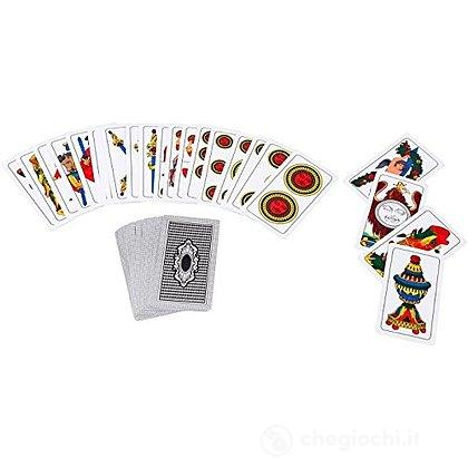 Carte da gioco Piacentine (34618)
