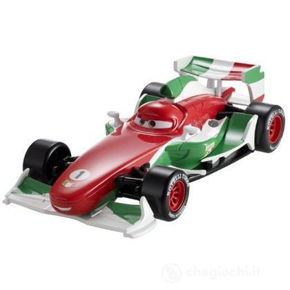 Cars 2 retrocarica - Francesco Bernoulli (V3006)