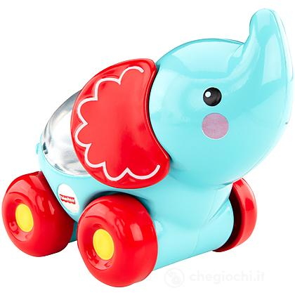 Elefante trainabile Poppity Pop (CMV98)