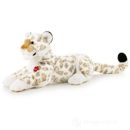 Leopardo delle nevi Baldo grande