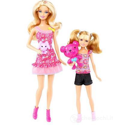 Barbie e Stacie (X9068)