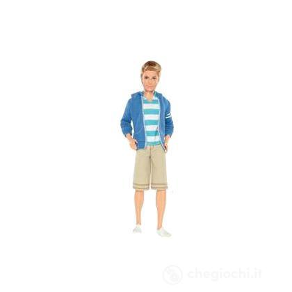 Barbie Blid Ken Core Doll (BFW77)