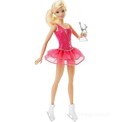 Barbie pattinatrice (DHB15)