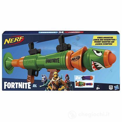 Lanciarazzi Blaster Nerf Fortnite RL (E7511)