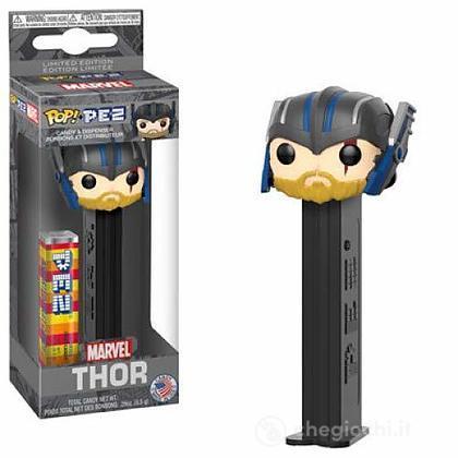 Dispenser Caramelle Pez - Thor