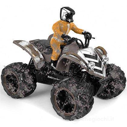 """Radiocomando Quad """"Dust Racer"""""""