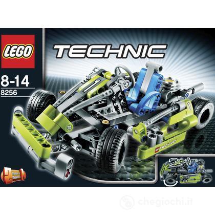 LEGO Technic - Go-kart (8256)