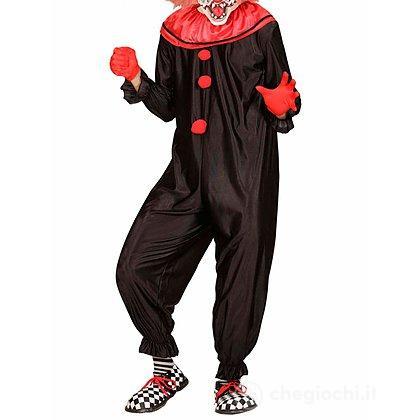 Costume Adulto Killer Clown L