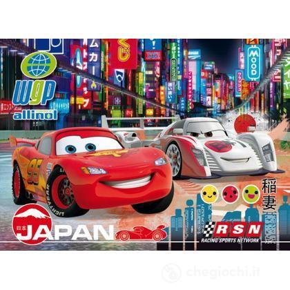 Puzzle Maxi 104 Pezzi Cars (236230)