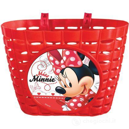 Cestino bici Minnie (35623)