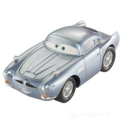 Cars 2 Spie In Incognito - Finn McMissile (V3011)