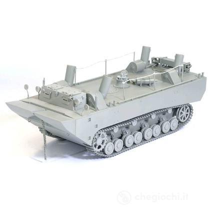Panzerfähre Gepanzerte Landwasserschlepper Prototype Nr.1 (Smart Kit)