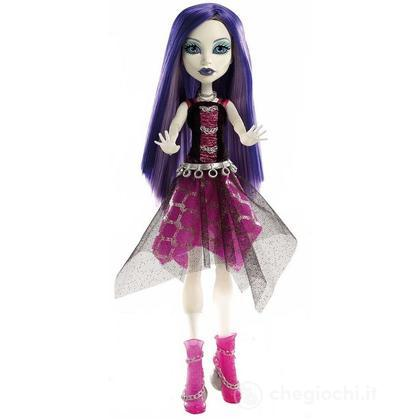 Monster High Effetti Mostruosi - Spectra (Y0423)