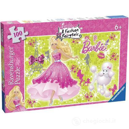 Barbie glitter (13625)
