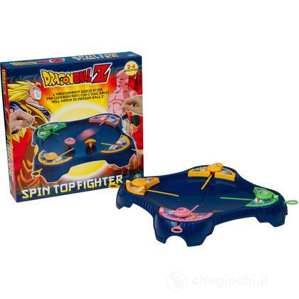 Dragon Ball Z - Spin Top Fighter