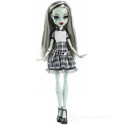 Monster High Effetti Mostruosi - Frankie Stein (Y0424)