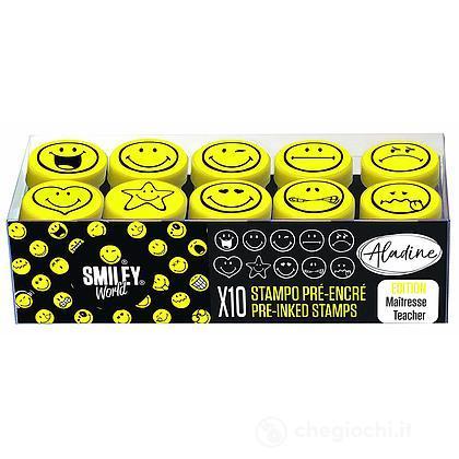 Stampo Easy - Smiley (ALD-E26)