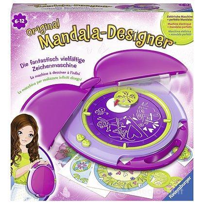Mandala Designer elettrico (18626)