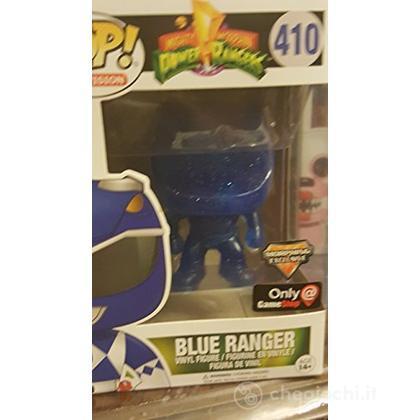 Power Rangers: Funko Pop! Television - Blue Ranger Morphing (Vinyl Figure 410)