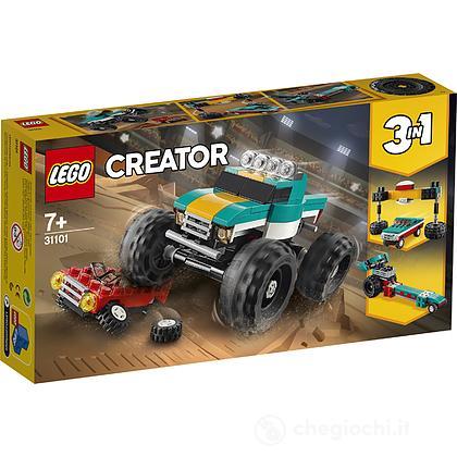 Monster Truck - Lego Creator (31101)
