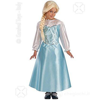 Costume Helsa tg.IV 4-5 anni (63628)