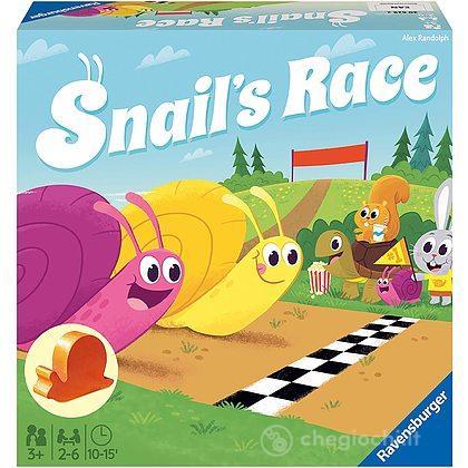 Snails Race (20629)
