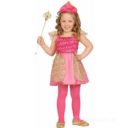 Costume Principessa 2-3 anni
