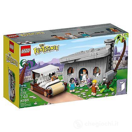 The Flintstones - Lego Ideas (21316)