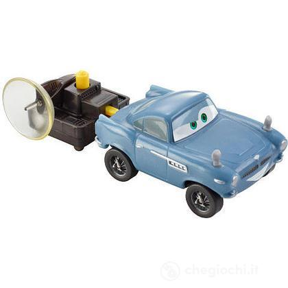 Cars 2 Action Agents -  Finn McMissile (V3018)