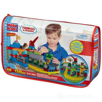 Create N' Play Thomas Sacca Deluxe