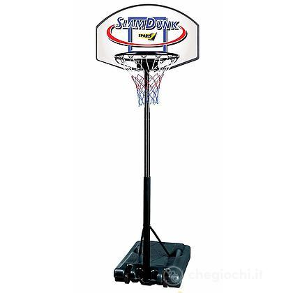 Piantana Basket Slam 140/220cm (703200101)