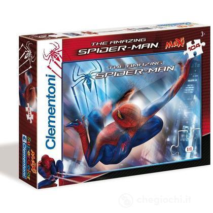 Puzzle 104 Pezzi Maxi Spider-Man (236310)