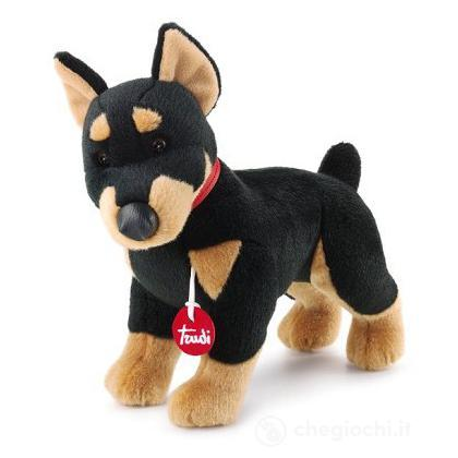 Doberman max 22631 peluche trudi giocattoli - Peluches a 1 euro ...